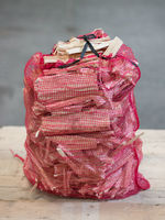 Kindling net bag